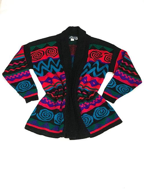 Multicolored Sweater