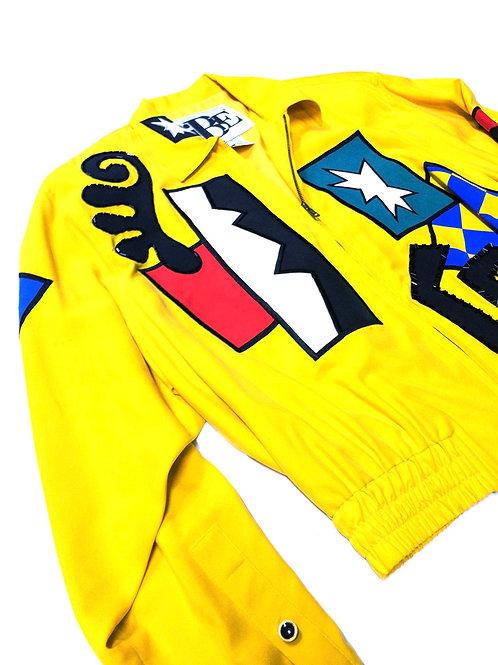 Artsy Jacket