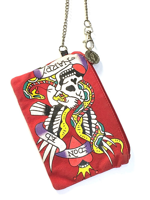 Ed Hardy Coin Purse