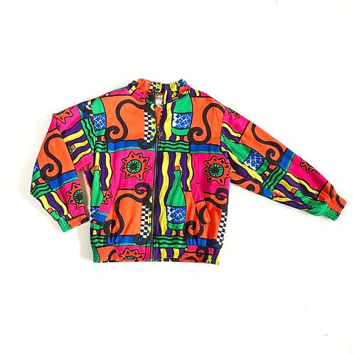 Funky 'Janeve' Jacket