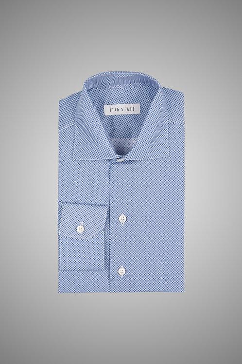 Blue Suckers Shirt