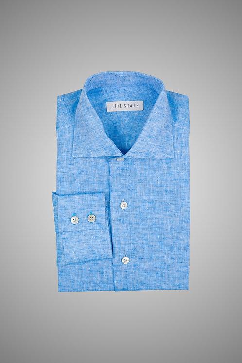Rapture of the Deep Dive Blue Shirt