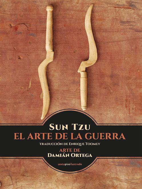 El arte de la guerra. Tzu, Sun. Edición bilingüe chino-español