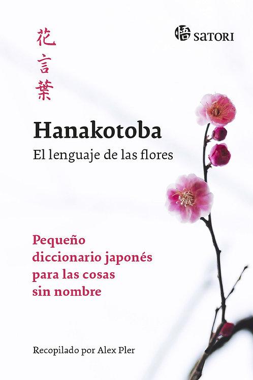 Hanakotoba. Pequeño diccionario japonés para las cosas sin nombre.