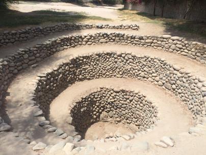 2019年前在納斯卡-納斯卡線是外星人做的 The Mystery Of Nazca Lines