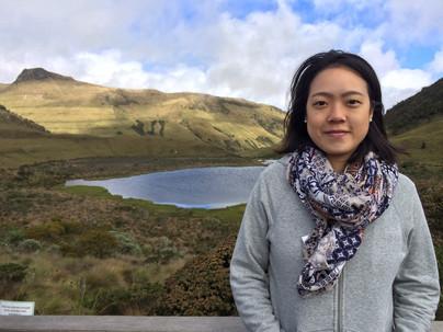 很冷也很值得去的Los Nevados國家公園