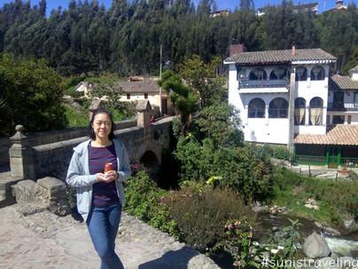 哥倫比亞的小鎮和農場 Hernando's finca