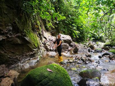 去亞馬遜雨林探險 Adventure in Amazonia
