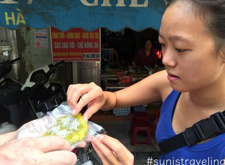 河內(Honai) 逛舊城、吃美食