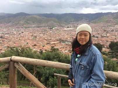 印加古城 庫斯科 Cusco