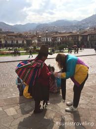 庫斯科 Cusco