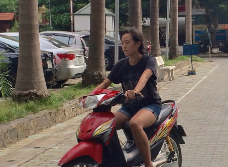 越南第一站 Circletime