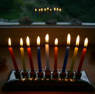光明節的五個冷知識-猶太小孩也想過聖誕節