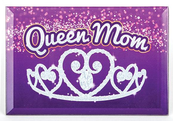 Mom Plaque