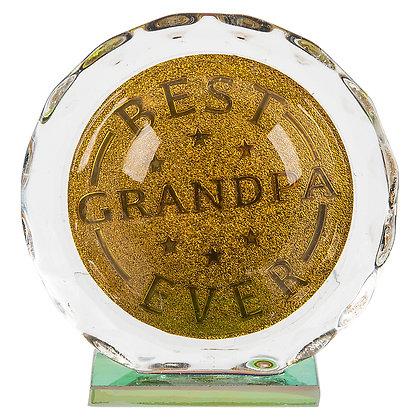 GRANDPA AWARD
