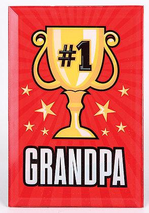 Grandpa Plaque