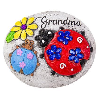 GRANDMA STONE