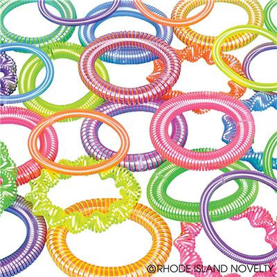 SPRING BRACELET ASSORTMENT