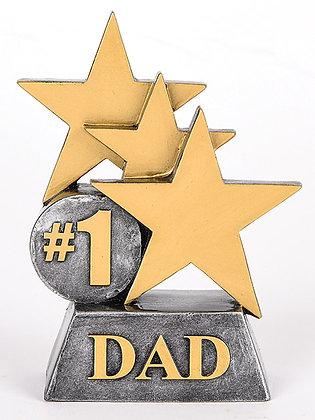 Dad Trophy #1