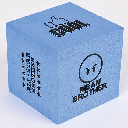 BROTHER DICE GAME