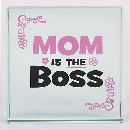 Mom Paperweight