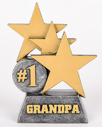 Grandpa trophy #1