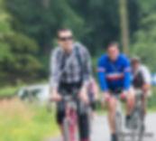 Tour de Rance Randonnée Vintage, vélo vintage