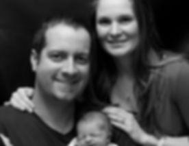 The Sailes Family 2012.jpg