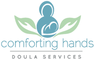 Comforting Hands Doula Services logo