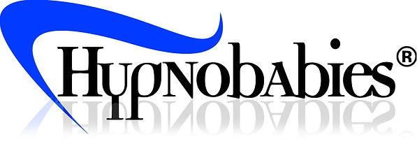 Hypnobabies childbirth hypnosis logo