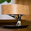 Thumbnail: Hometree Lautsprecher-Lampe mit wireless charging Funktion