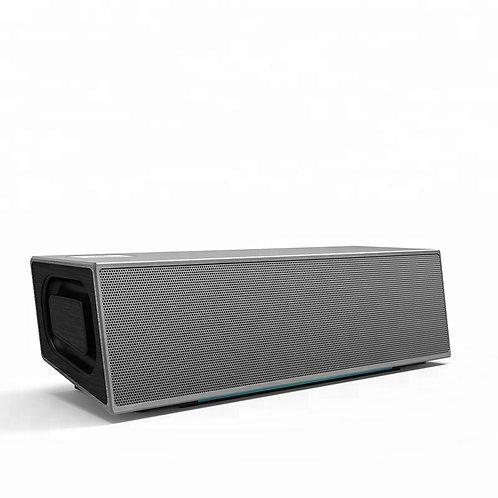 ©Betnew bluetooth speaker slim M1 mit LED-Licht