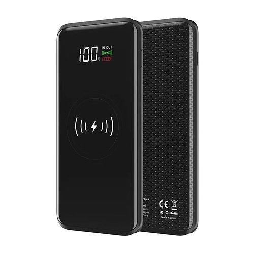 QI Wireless power bank 10'000mAh