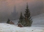 1200px-Caspar_David_Friedrich_-_Winterla