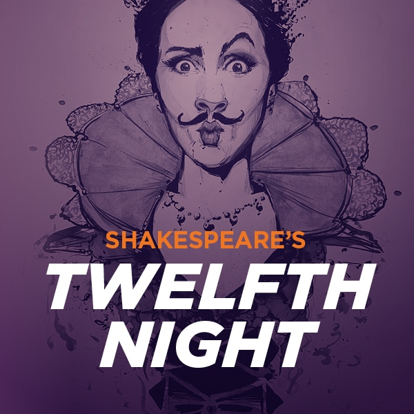 Play in the Woods-Twelfth Night