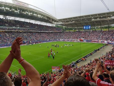 רזנבלשפורט לייפציג תוכל לארח את משחקיה לעיני קהל