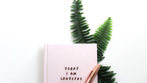 5 Steps For Gratitude To Lower Stress