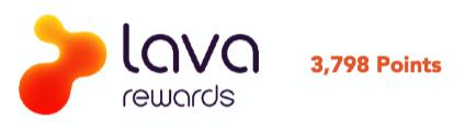 lava rewards
