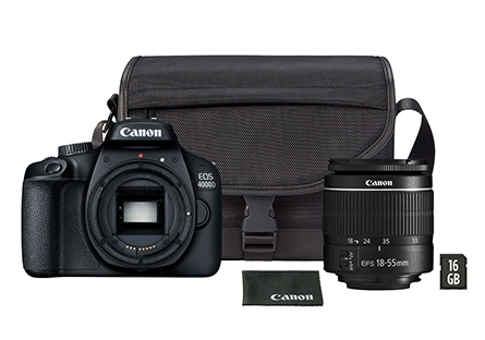 camera equipment discounts