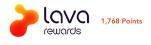 lava rewads