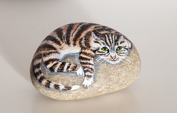 "Margaret Bauer ""A Cat"" IMG_7121-12.jpg"