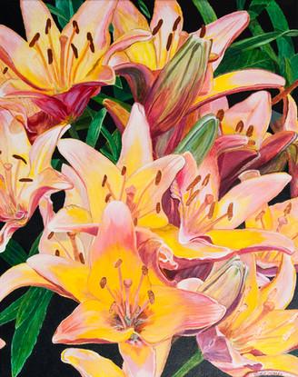 "Gloria Somers ""Lilies"" IMG_7113-4.jpg"
