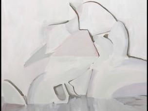 True Companions, 2018, oil on canvas 61 x 76 cm  • Available