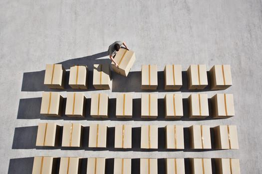 EcoSacks | International Shipping Policy | Via Air And Via Sea