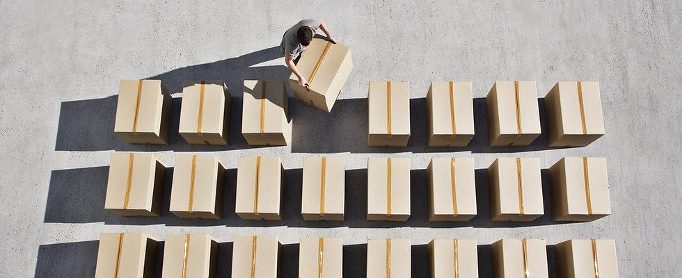 UPS/Amazon/FedEx/USPS