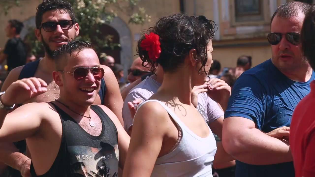 Chiena Folk Festival 2017