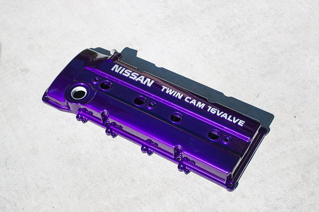 Illusion Purple