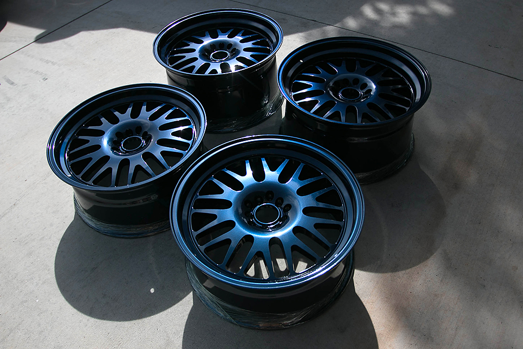 Volk Mag Blue