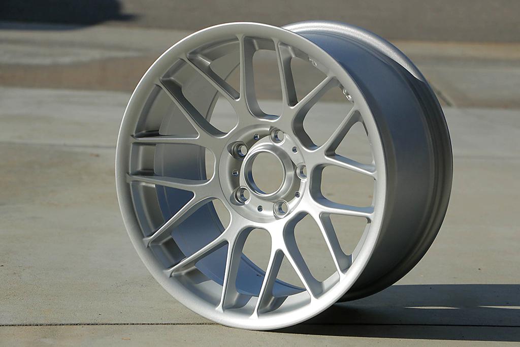Velocity Silver