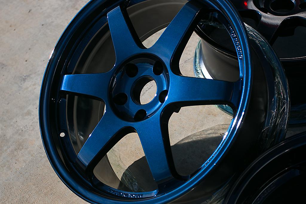 Mag blue